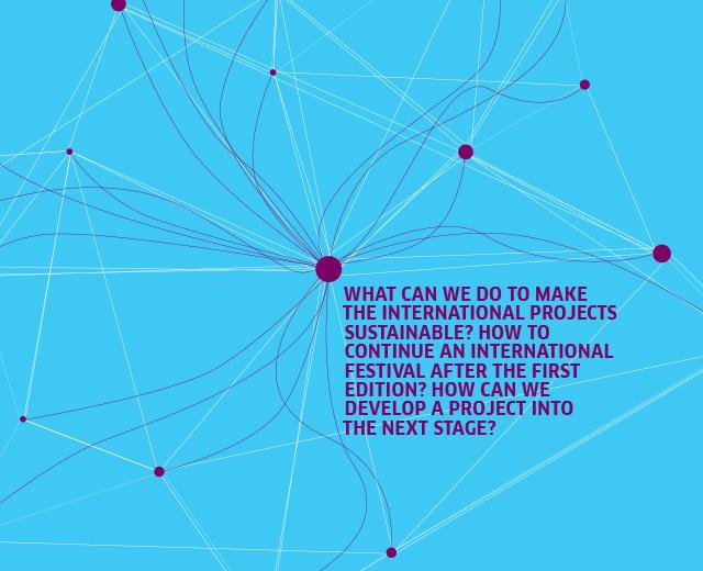 Infografik Forum und Kultur